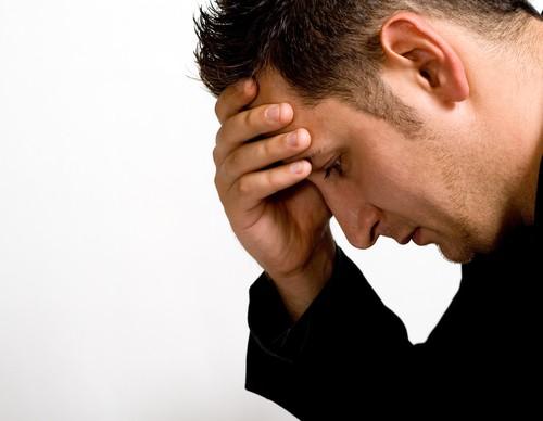 Jakie są przyczyny depresji?